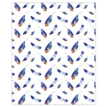 Gift Wrap Feathers
