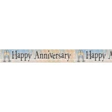 Banner Happy Anniversary