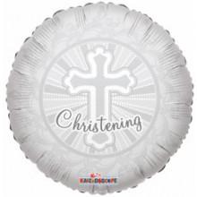 Christening Foil Balloon