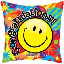 Congratulations Foil Balloon