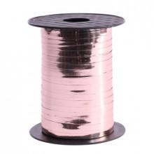 Rose Gold Metallic Ribbon Spool 5mmx250m