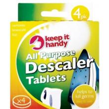 Descaler Tablets