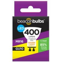 LED Light Bulb MR16 GU10