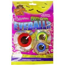 HW1938 Sweets Soft Gummy Eyeballs
