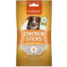 Chicken Sticks 4 Pack