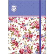 A5 Notebooks Sweet Posy