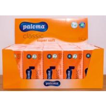 Paloma Pocket Tissues Display