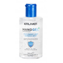 Enliven Hand Gel Original 100ml