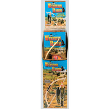 Western Rider Indian Archery Set