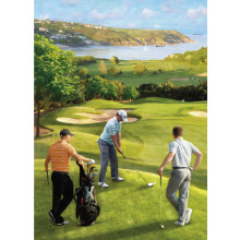 Country Cards 10440 Open Golf