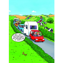 Country Cards 10579 Open Humour