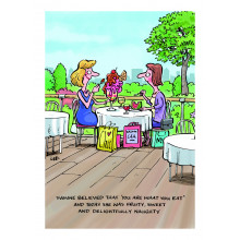 Country Cards 10650 Open Humour