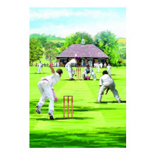 Country Cards 10669 Open Cricket
