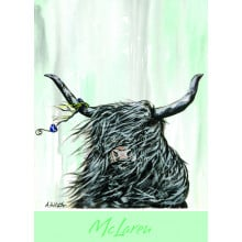 Country Cards 10746 Blank Wildlife