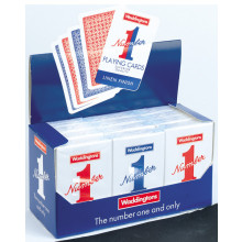 Waddington No.1 Playing Cards