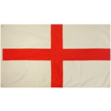 ST.George Flags 5'x3'