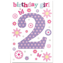 Cards Word Play 15055 Age 2 Girl