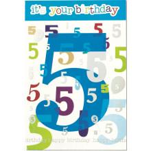 Cards Word Play 15062 Age 5 Boy