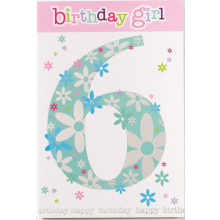Cards Word Play 15063 Age 6 Girl