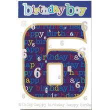 Cards Word Play 15064 Age 6 Boy