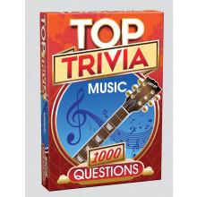Top Trivia - Music