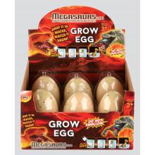 Megasaurs Grow Egg Large