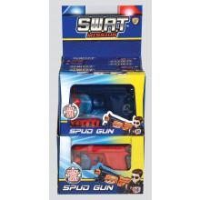 SWAT Mission Spud Gun 2 Assorted