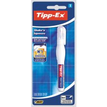 S6506 Tipp-Ex Shake N Squeeze Carded