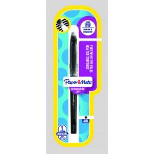 Papermate Erasable Gel Pen Black