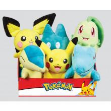 Pokemon 8in Plush Assorted