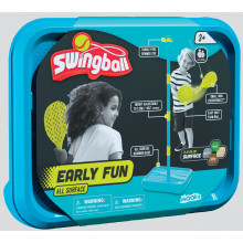 Early Fun All Surface Swingball in Case