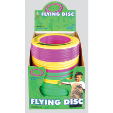 Flying Ring/Disc Assorted