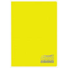 A4 Cool Notebooks Feint/Margin 80 Pages