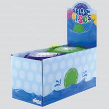 Splash Disc Water Toy Assorted