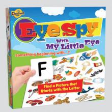 Eye Spy With My Little Eye Game