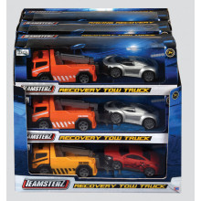 Teamsterz Recovery Tow Truck Assorted