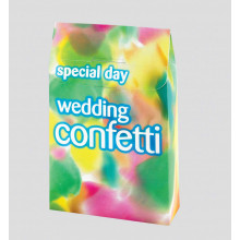 Wedding Confetti Special Day
