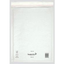 C/0 White Mail Lite Postal Bags