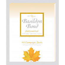 Basildon Bond Quarto Champagne Pads 9350