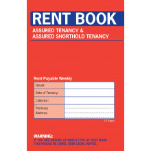 Rent Books Assured Tenancy