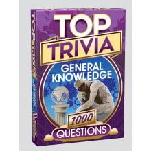 T7105 Top Trivia General Knowledge