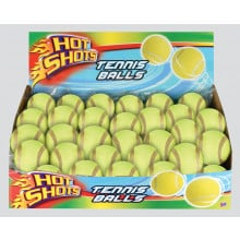 T4202 Tennis Balls Display
