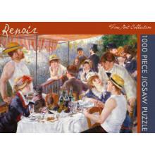 1000pc Jigsaw Puzzle Renoir