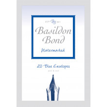 Basildon Bond Duke Blue Envelopes 9276