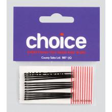 Choice Hair Grips 24s