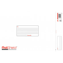 MailShield Value Poly Mail Bag Large 320x440mm