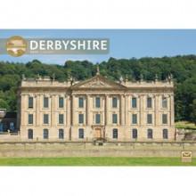 DD01227 A4 Calendar Derbyshire