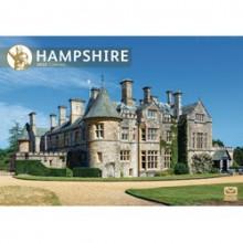 DD01228 A4 Calendar Hampshire