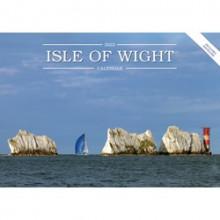 DD01215 A5 Calendar Isle Of Wight
