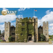 DD01229 A4 Calendar Kent